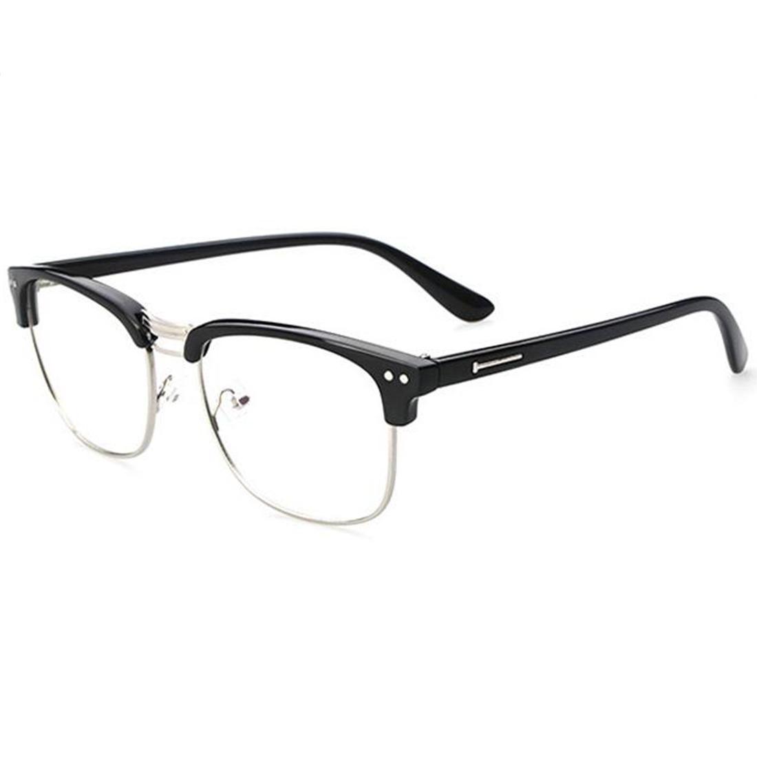ef5704397383d armação óculos vintage masculino feminino m 207 promoção. Carregando zoom.