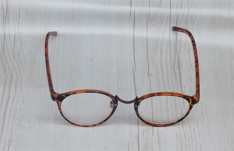 5a76e6a473b62 Armação Óculos Vintage Retrô - Arnação C Lente Transparente - R  49 ...