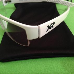 2654381cc Armação Original Para Óculos Branca Xr X-treme Soul