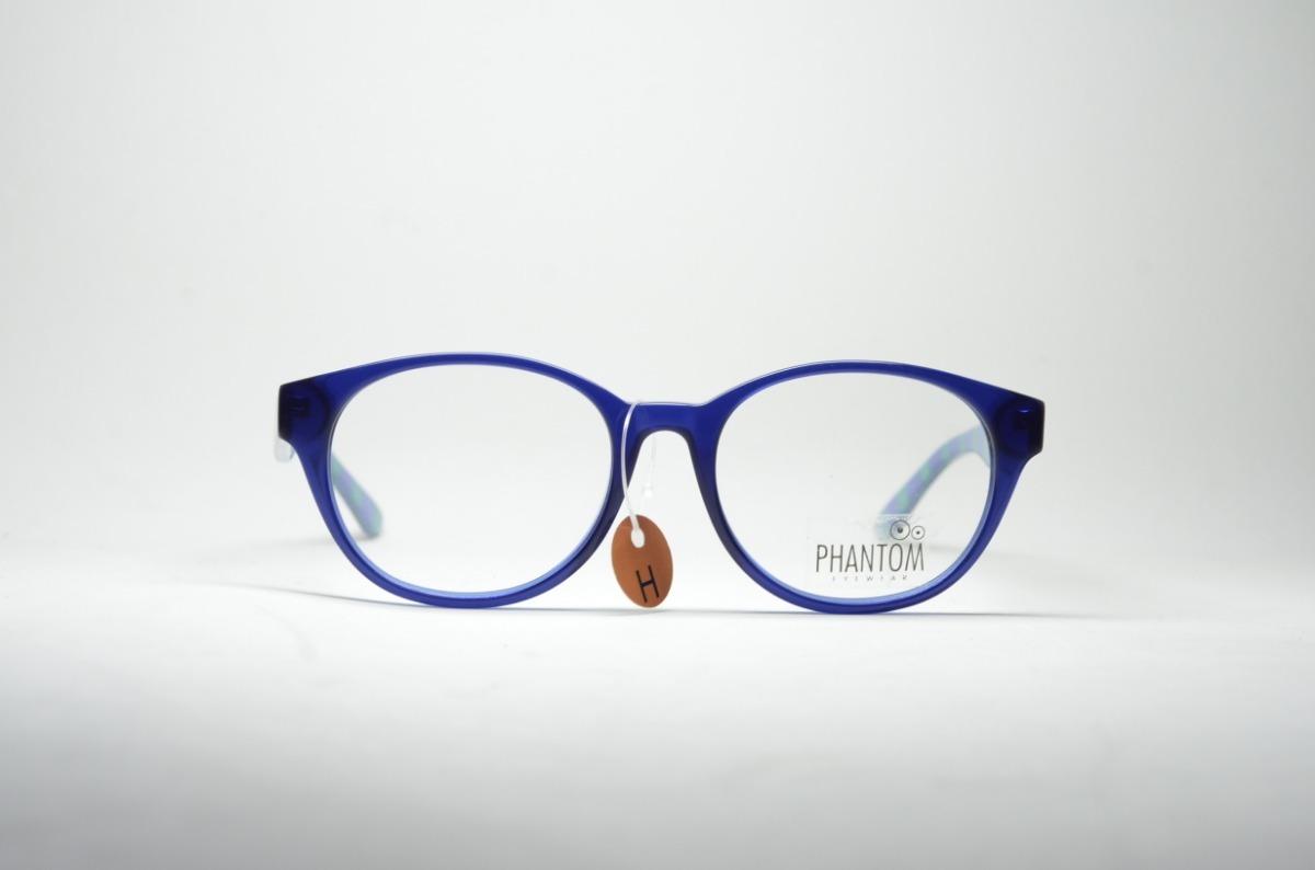 baeb36cf477f6 Armação P  Grau Óculos Redondo Acetato Resistente Feminino - R  74 ...