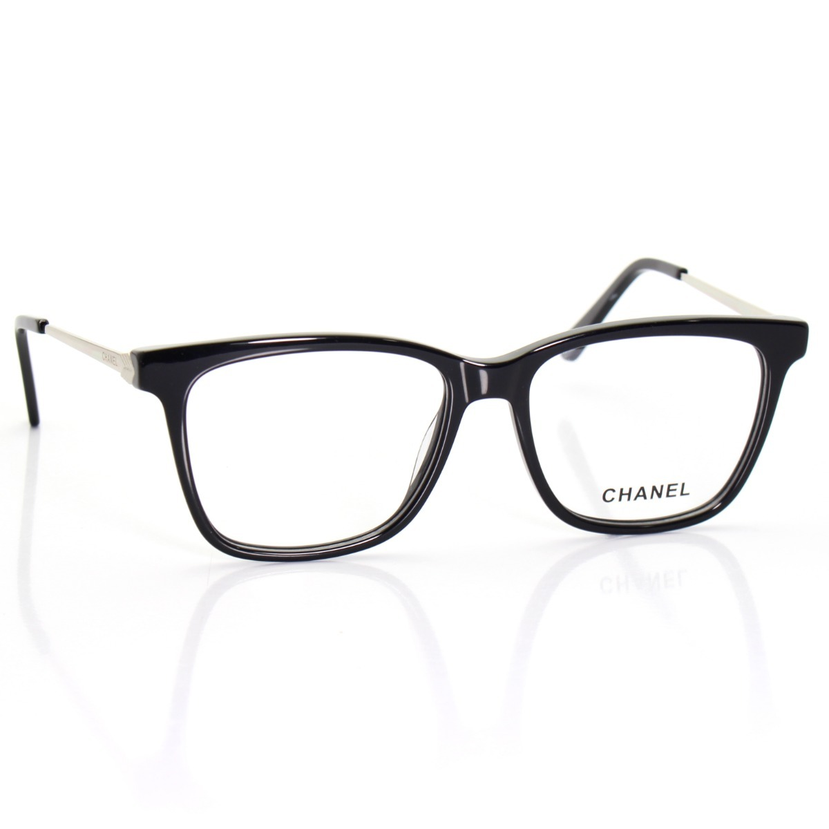 97704ea3c armação p/ óculos d grau feminina chanel ch2132 acetato. Carregando zoom.