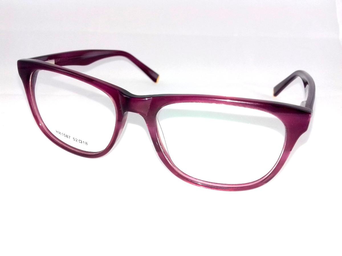 5af231459ca02 armação p  óculos de grau feminino arrendondada vinho top!!! Carregando zoom .