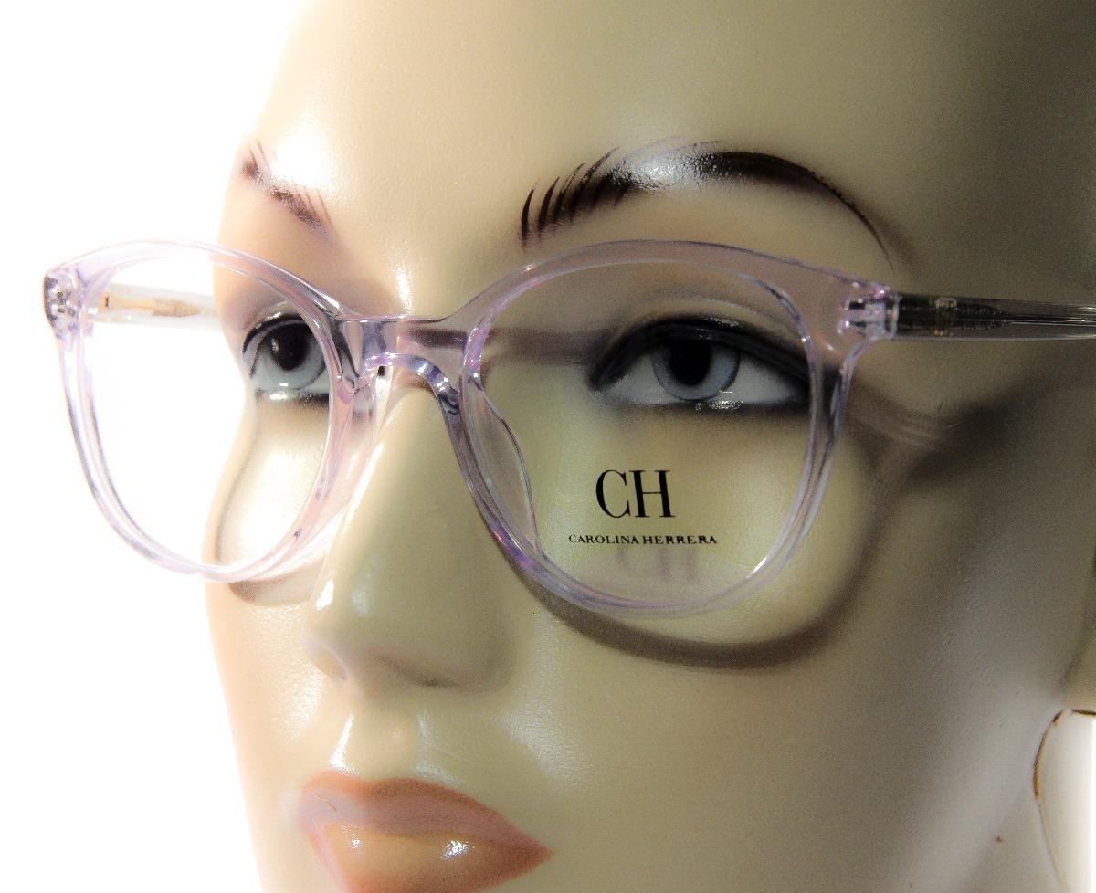 ac0c6e81a1510 ... óculos de grau feminino carolina herrera 650. Carregando zoom.
