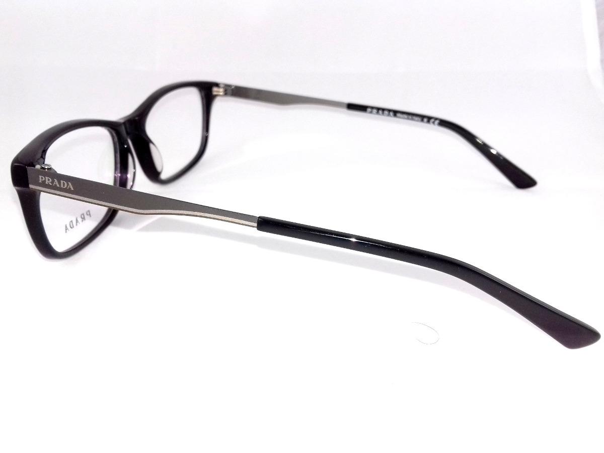 b691b7d62 Armação P/ Óculos De Grau Feminino E Masculino Italy Design - R$ 120 ...