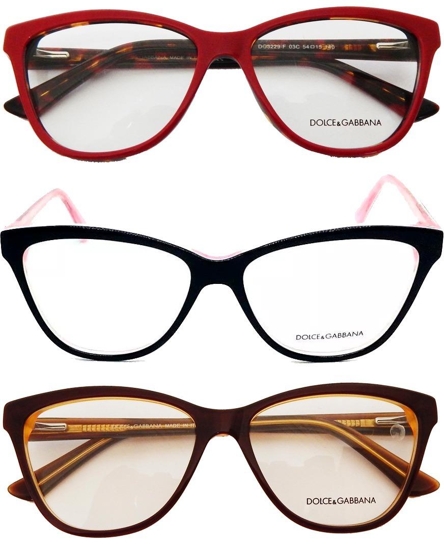 b0f7b174bea89 armação p  óculos de grau feminino gatinho dg3229f acetato. Carregando zoom.