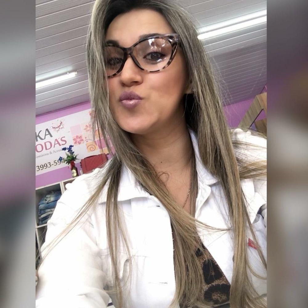 a95eee1c5595c armação p  óculos de grau feminino gatinho onça sexy girl. Carregando zoom.