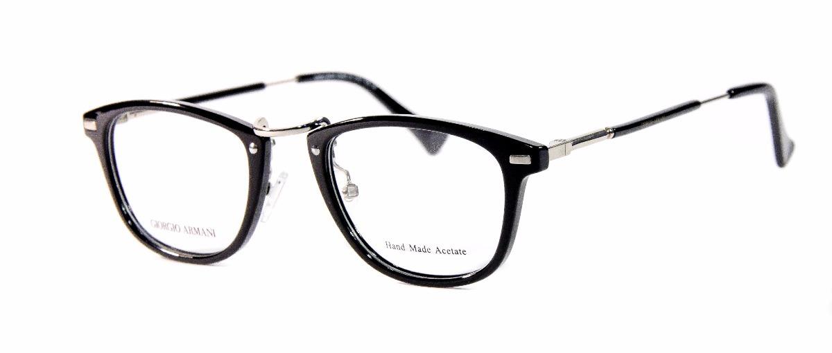Armação P  Óculos De Grau Feminino Giorgio Armani 899 - R  87,00 em ... c8d8177ca7