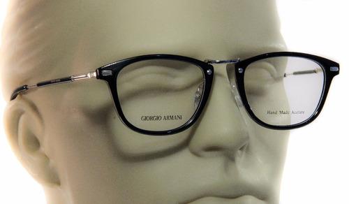 armação p/ óculos de grau feminino giorgio armani 899