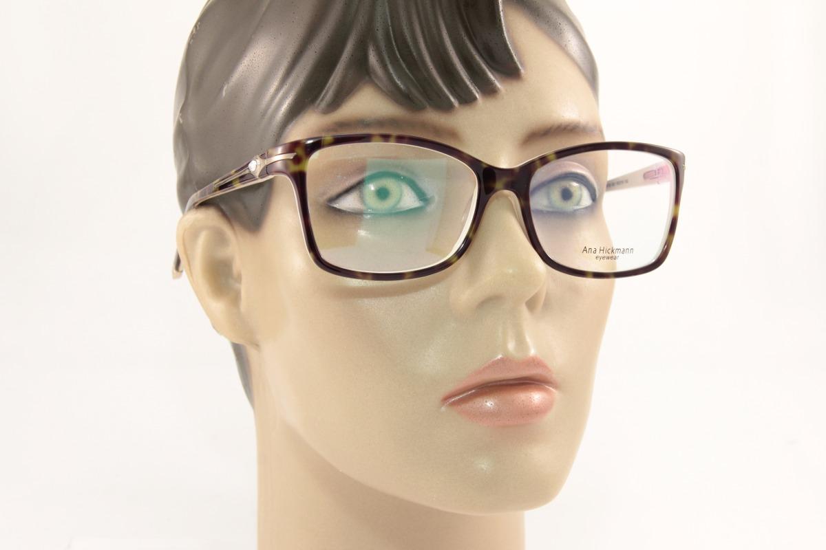cb3581d664427 armação p  óculos de grau feminino marcas famosas 6132. Carregando zoom.