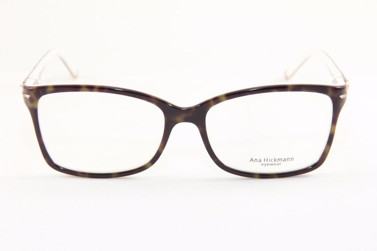 armação p  óculos de grau feminino marcas famosas a 6132 h. Carregando zoom. c9684b7769