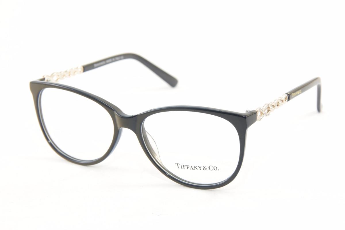 2fa82e8183929 ... óculos de grau feminino tiffany infinity. Carregando zoom.