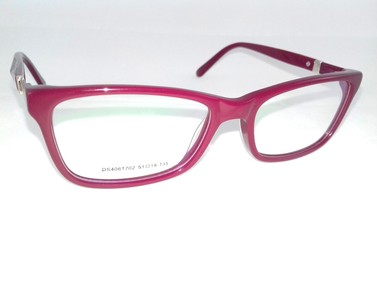 aca1961e2a21b armação p  óculos de grau feminino vermelho em acetato!! Carregando zoom.