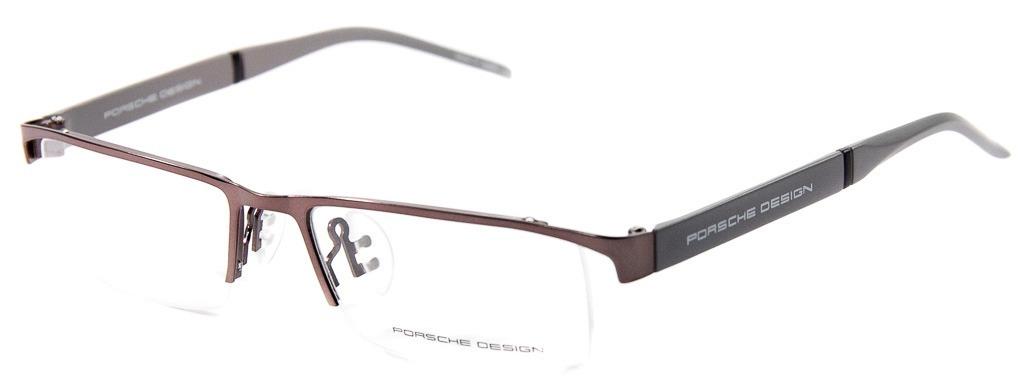 13d32953b14b4 armação p  óculos de grau masculina porsche design original. Carregando  zoom.