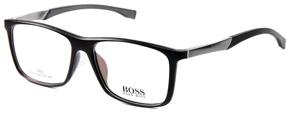 70e7209d60414 ... óculos de grau masculino hugo boss 8915. Carregando zoom.
