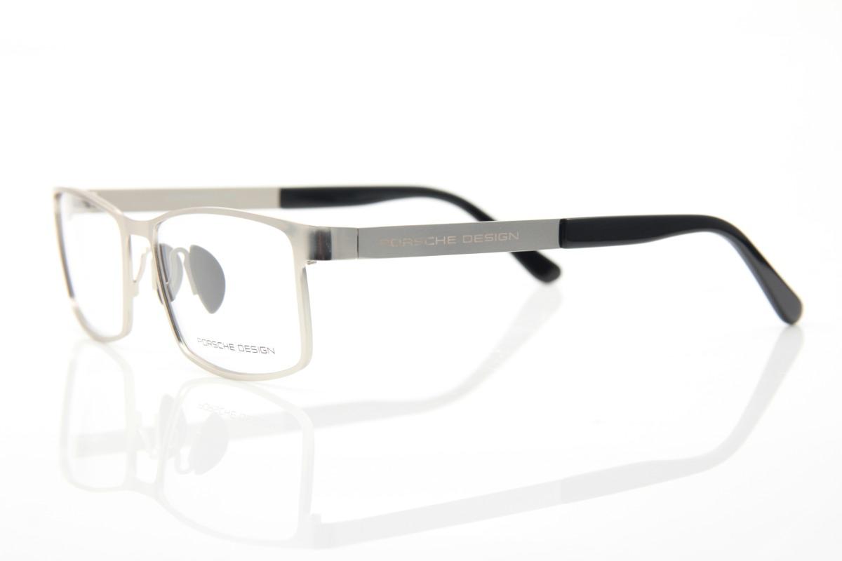 52d0071da3602 armação p  óculos de grau masculino porsche design 8226. Carregando zoom.