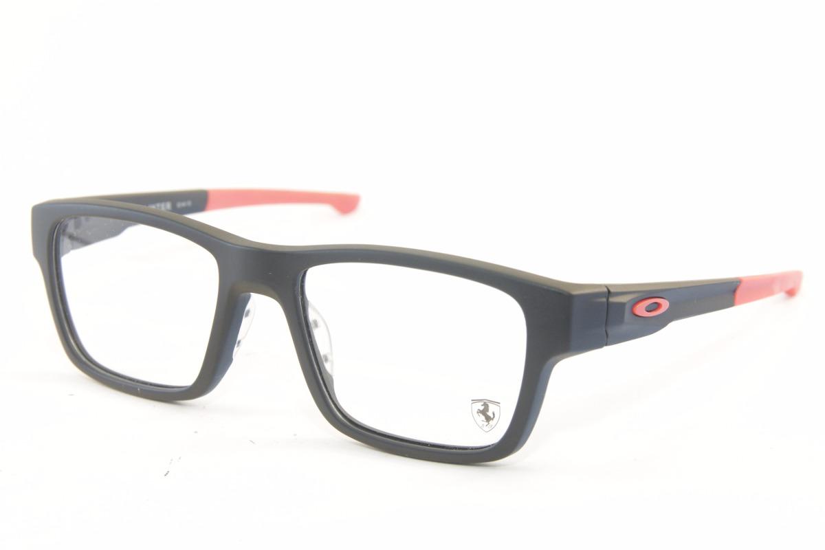 62fd0d8768 Armação P  Óculos De Grau Masculino Splinter Frete Grátis - R  99