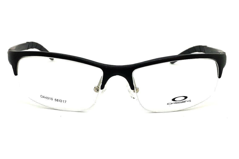 3c554df42dd1c armação p  oculos de grau oa4010 titanium masculino lançamen. Carregando  zoom.