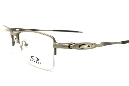 6df8705999e armação p  oculos de grau oakley ox830 titanium masculino.