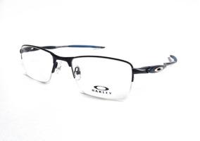 9377ecd21 Oakley Romeo 2 Polished Titanium - Óculos no Mercado Livre Brasil