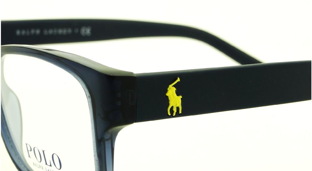 3993d872354e5 armação p óculos de grau polo ralph lauren ph 2117 masculina. Carregando  zoom.