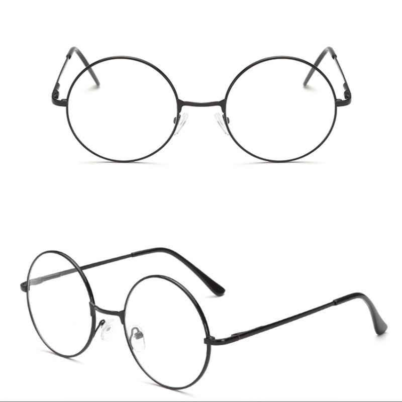 ff1a2ccae10fc armação p  óculos de grau retro vintage geek redondo stilo. Carregando zoom.