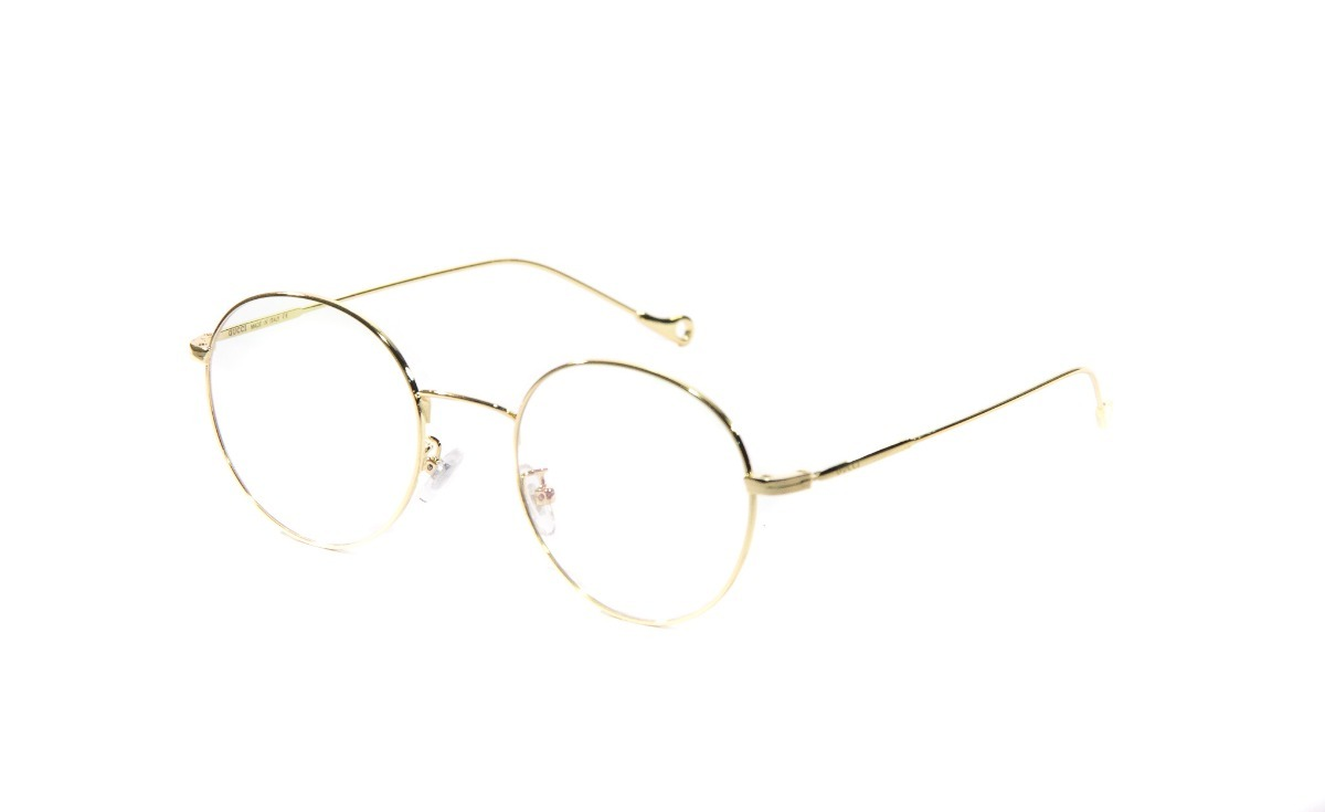 cb2ea8ee02c64 armação p  óculos de grau retro vintage geek redondo stilo. Carregando zoom.