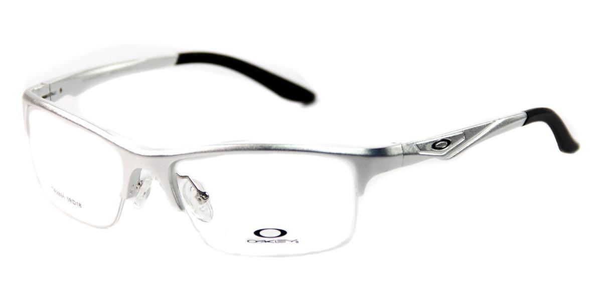 e6b88f0c1 Armação P/ Óculos De Grau Sport Dictate Aberta 2858 - R$ 120,00 em ...