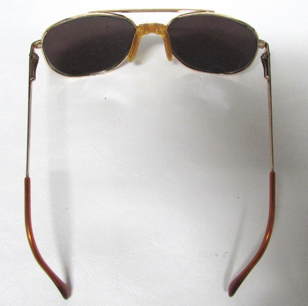 97e984dac0e60 armação p  óculos masc fem luxottica italy original (usado). Carregando  zoom.