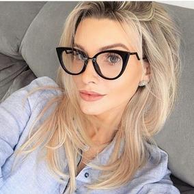 511a60f87 Oculos De Grau Gatinho Oncinha Fendi - Óculos no Mercado Livre Brasil