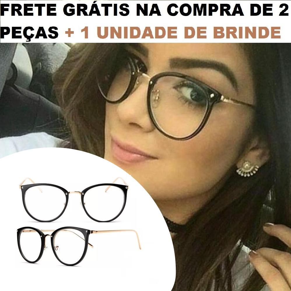 6ffc9122e armação para grau feminino oculos barato moda gato promoção. Carregando zoom .