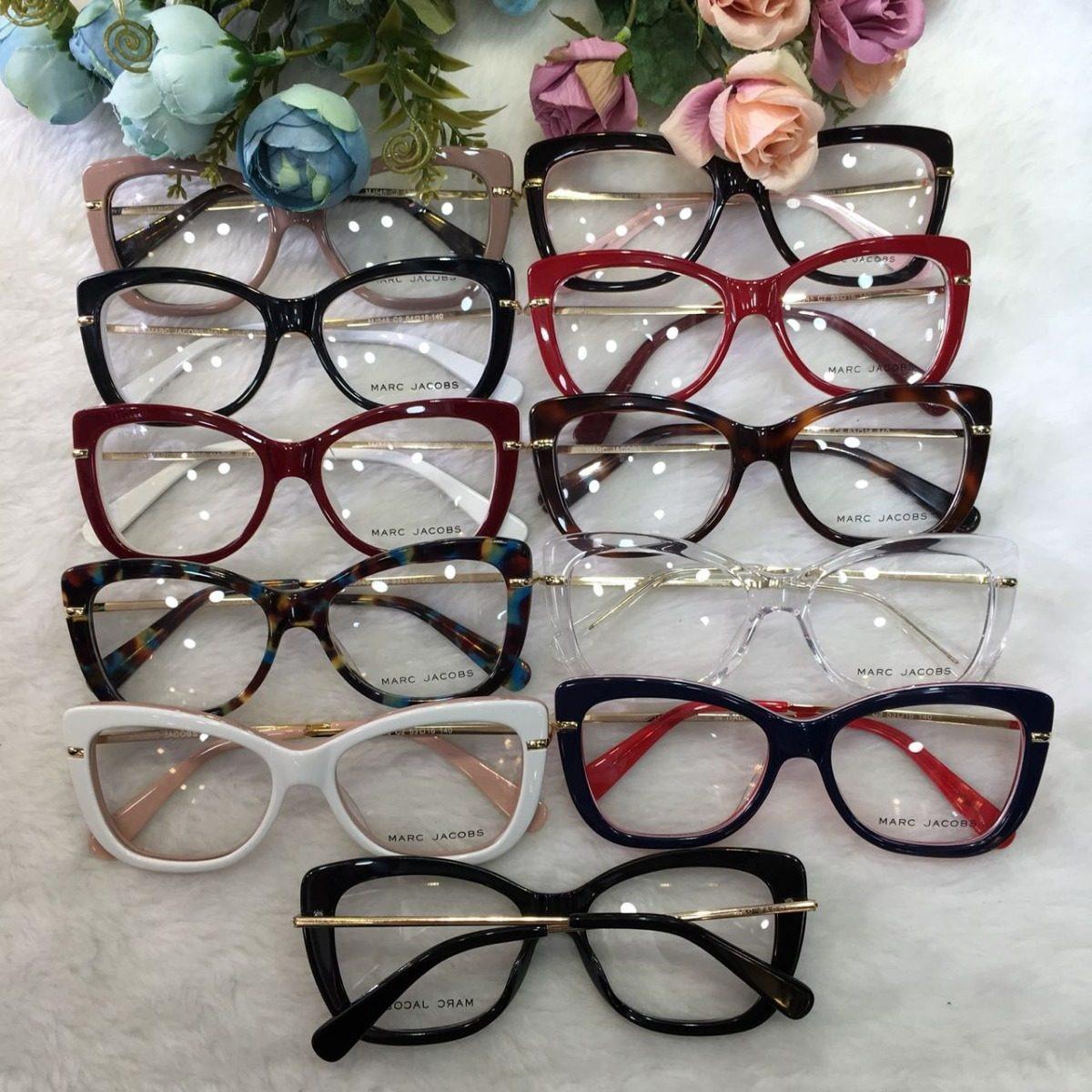 47923fda3 armação para grau feminino oculos em acetato geek vintage. Carregando zoom.