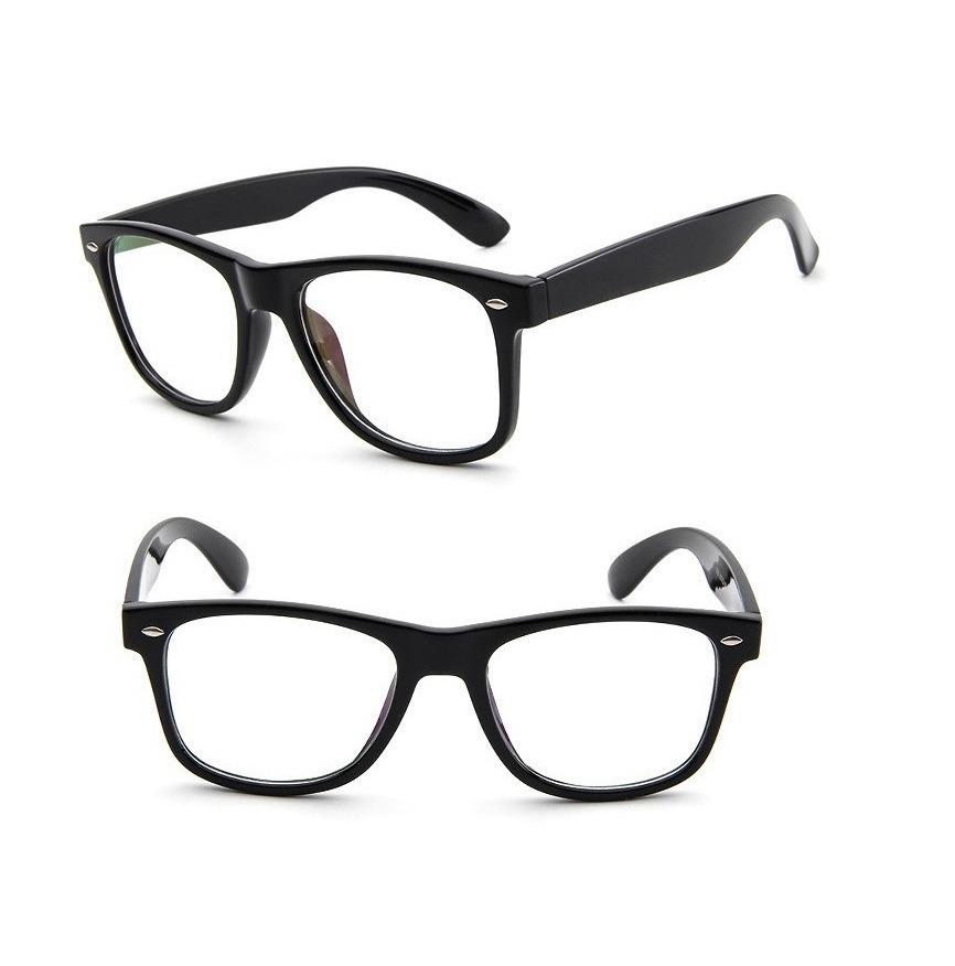 7887710ef7efc armação para grau masculino barato oculos estilo nerd retrô. Carregando  zoom.