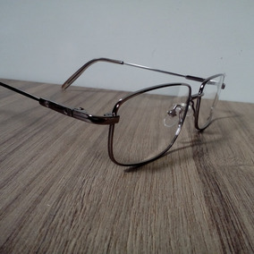99778f2824 Lente Multifocal Zeiss - Óculos Cinza escuro no Mercado Livre Brasil