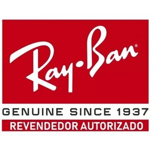 672a73d8c6b91 Armação Para Grau Redonda Ray-ban Rb 3947 2500 Round Gaze - R  349 ...