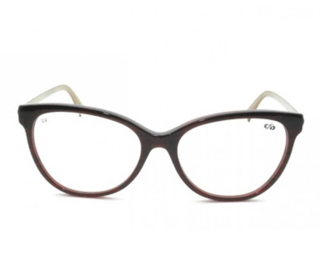 f0e2043e1 armação para óculos chilli beans - 100% original. Carregando zoom.