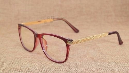 armação para óculos de grau--2173