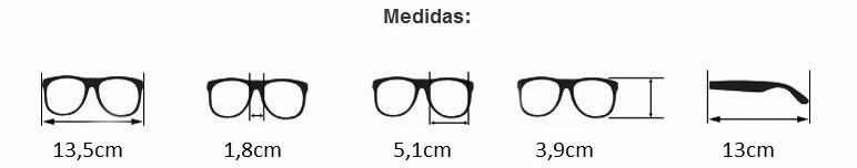 83ff409468285 Armação Para Óculos De Grau 6 Em 1 Lançamento 2016 - 930 - R  249,90 ...