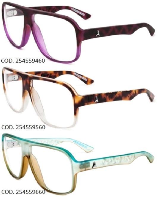 Armação Para Oculos De Grau Absurda Calixtin - Original - R  79,00 ... a825fd2833