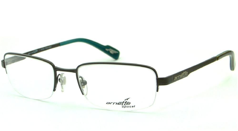 621d700a06b70 Armação Para Óculos De Grau Arnette An 6088l Masculina - R  199