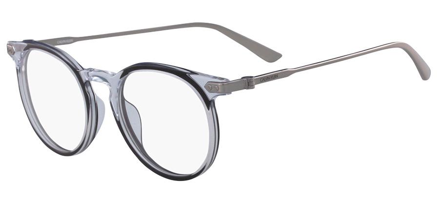 b35725eef7d7e armação para óculos de grau calvin klein ck18705. Carregando zoom.