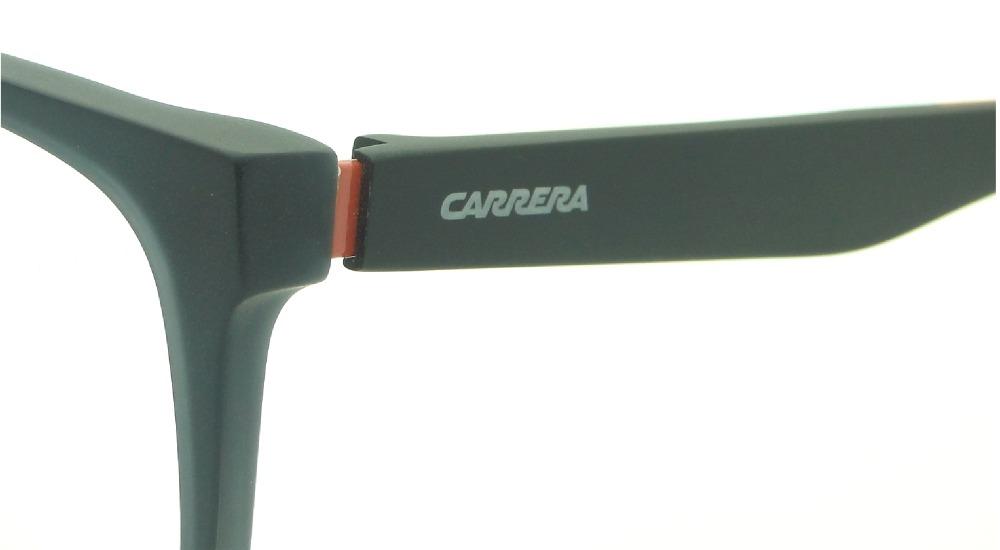 armação para óculos de grau carrera ca 8814 5rn masculina. Carregando zoom. 122c2914ce