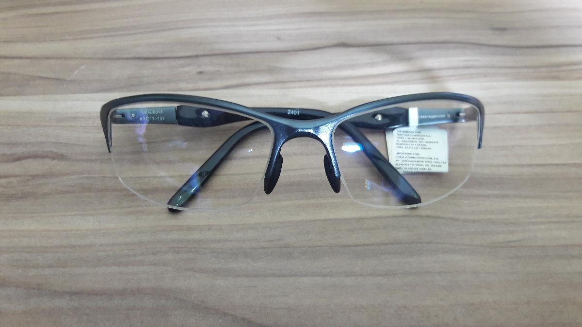 armação para óculos de grau chilli beans nova modelo sport. Carregando zoom. b784ad5a72