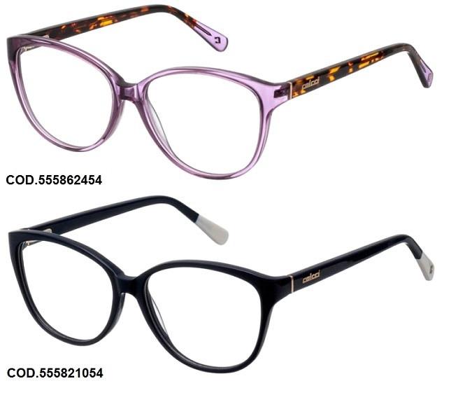 ab1cb20fb Armação Para Oculos De Grau Colcci 5558 - Garantia Colcci - R$ 249 ...