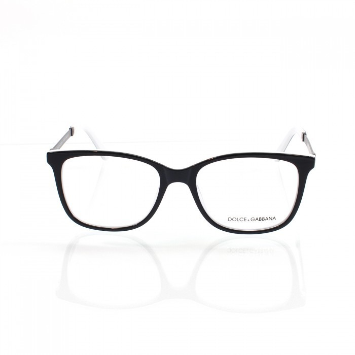 Armação Para Óculos De Grau Dg3126 Preto Quadrado Feminino - R  121 ... d874088225