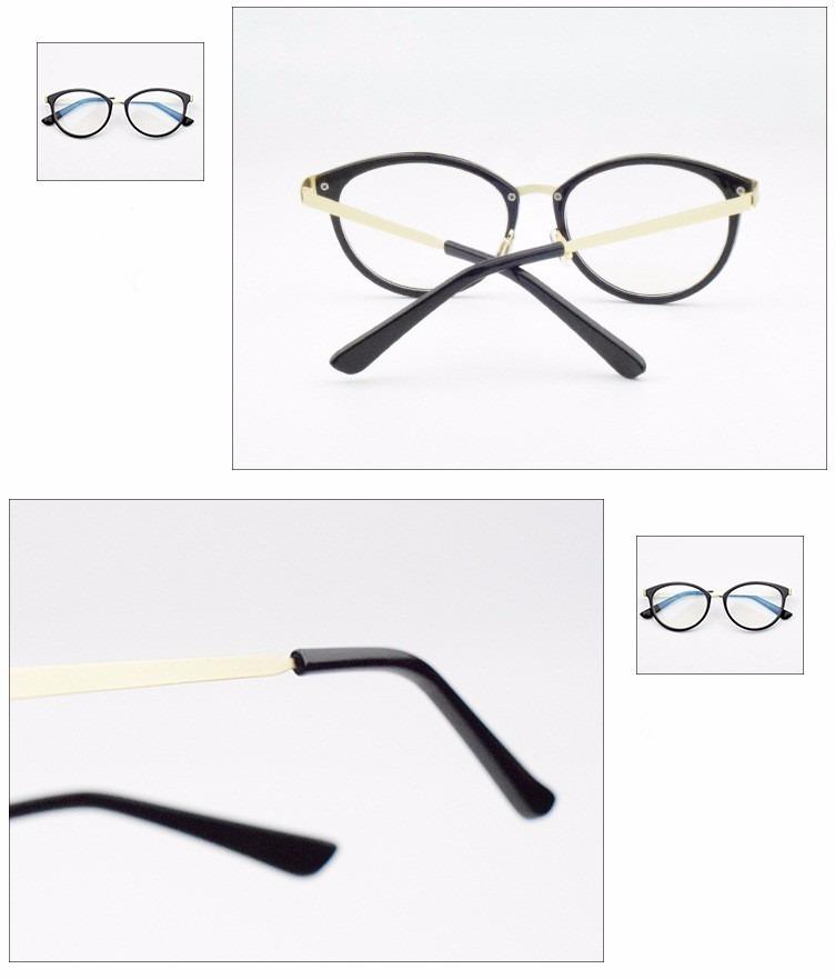 armação para óculos de grau estilo olhar de gatinho 4 eyes. Carregando zoom. 136c9d8234