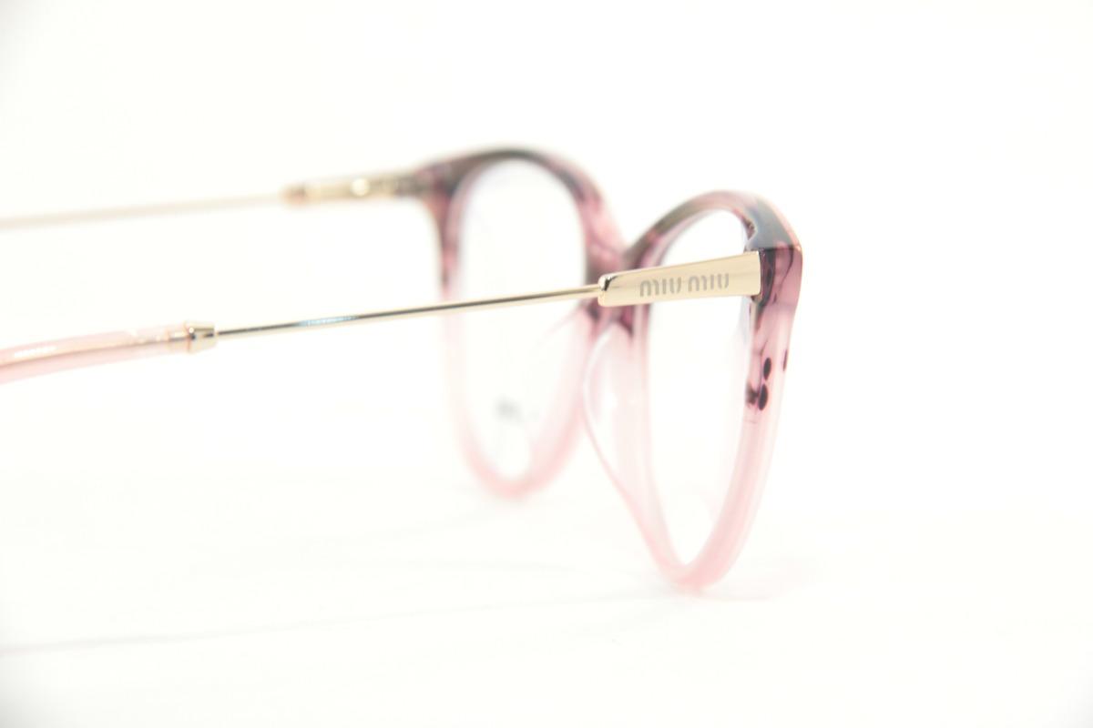 59cbec43bfdba armação para óculos de grau feminino grandes marcas mode1215. Carregando  zoom.