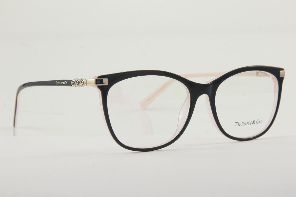 Armacao Para Oculos De Grau Feminino Tiffany Co 2106 R 99 00