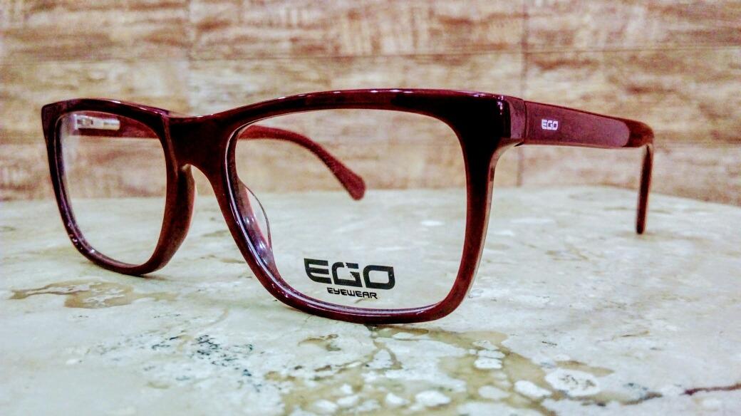 fa7b1fbdb41d2 armação para óculos de grau - grife (ego). Carregando zoom.