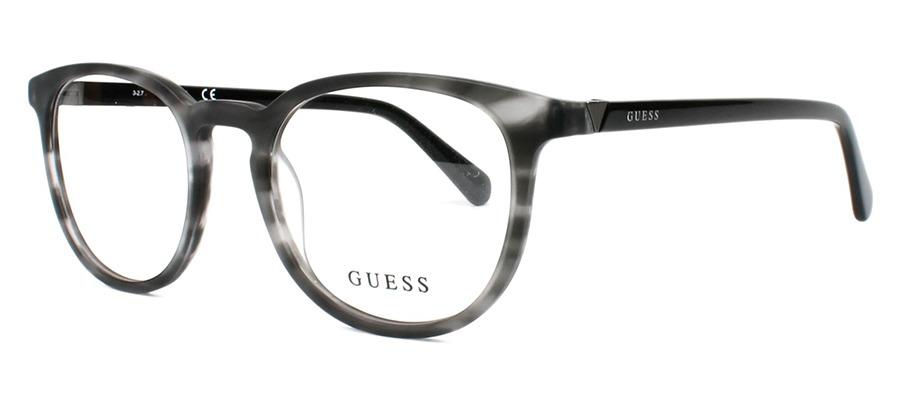 e6ef80992 Armação Para Óculos De Grau Guess Gu1946 - R$ 551,00 em Mercado Livre