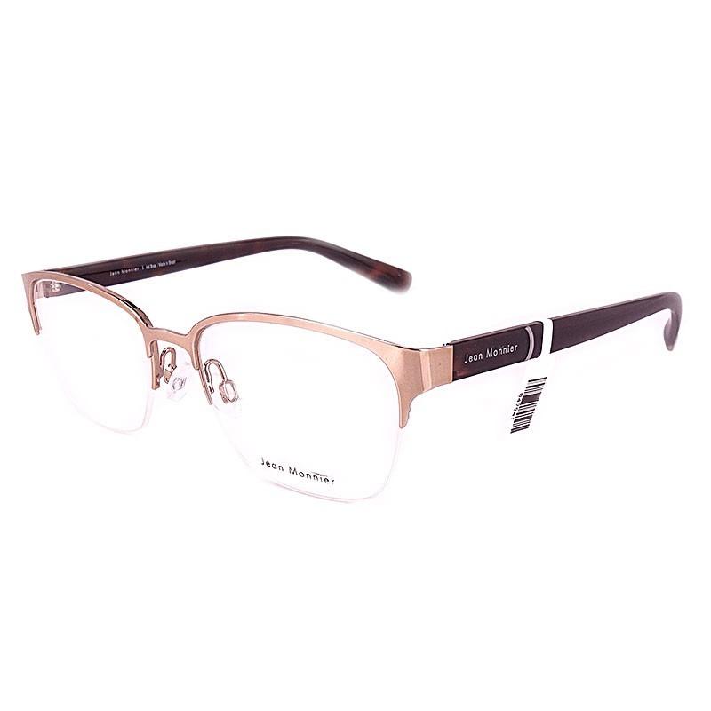 armação para óculos de grau jean monnier 1201 - frete grátis. Carregando  zoom. 976a863cd0